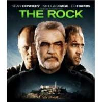 The Rock (CB/WB)