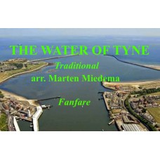 The Water Of Tyne (FA)