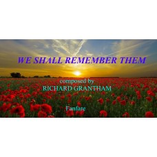 We Shall Remember Them (FA)