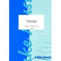 Femke (CB/WB)