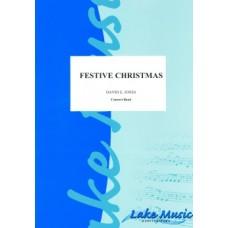Festive Christmas (CB/WB)