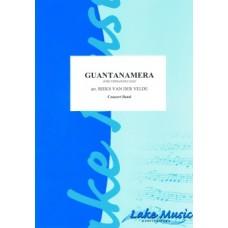 Guantanamera (CB/WB)