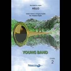 Hello (CB/WB)