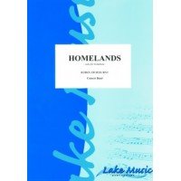 Homelands (CB/WB)