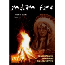 Indian Fire (CB/WB)