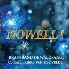 Nowell! (CD)