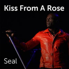 Kiss From A Rose (CB/WB)