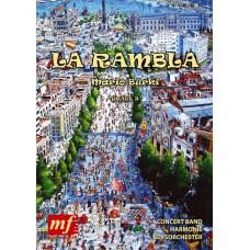 La Rambla (CB/WB)