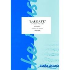 'Laudate' O Praise Ye The Lord (CB/WB)