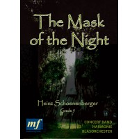 The Mask Of The Night (CB/WB)