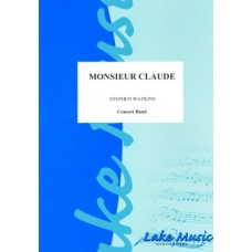 Monsieur Claude (CB/WB)