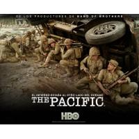 The Pacific (CB/WB)