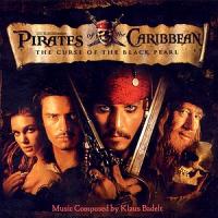 He's A Pirate (BB)