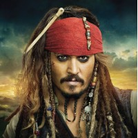 He's A Pirate (FA)