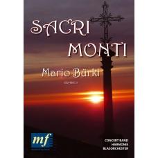 Sacri Monti (CB/WB)