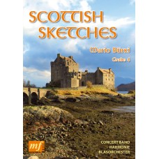Scottish Sketches (CB/WB)