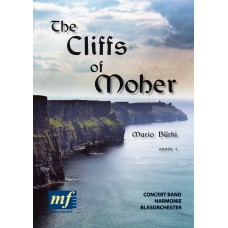 The Cliffs Of Moher (CB/WB)
