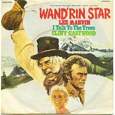 Wandrin' Star (CB/WB)