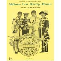 When I'm 64 (FA) The Beatles