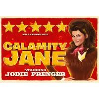 Calamity Jane Overture (BB)