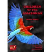 Children Of The Amazonas (CB/WB)