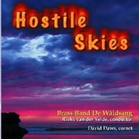 Hostile Skies (CD)