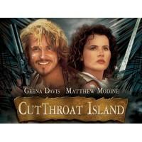 Cutthroat Island (CB/WB)