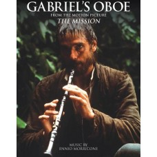 Gabriel's Oboe (BB)