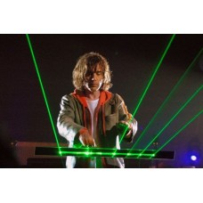 The Music Of Jean-Michel Jarre (CB/WB)