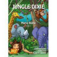 Jungle Dixie (CB/WB)