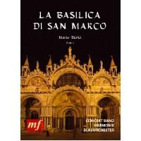 La Basilica Di San Marco (CB/WB)