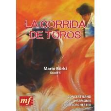 La Corrida De Toros(CB/WB)