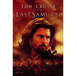 The Last Samurai (CB/WB)