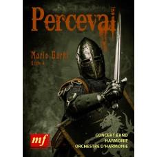 Perceval (CB/WB)