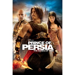 Prince Of Persia (CB/WB)