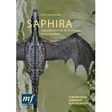 Saphira (CB/WB)