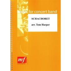Schachoret (CB/WB)