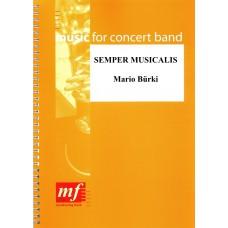 Semper Musicalis (CB/WB)