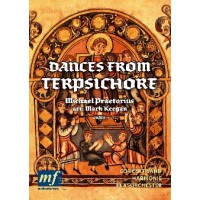Dances From Terpsichore (CB/WB)