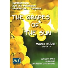 The Grapes Of The Sun (CB/WB)