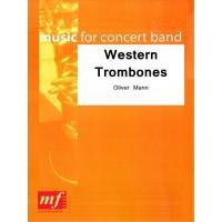 Western Trombones (CB/WB)